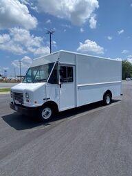 2022 Ford E450 / Utilimaster P900 Step Van No AC  Winder GA
