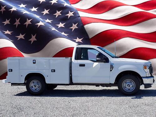2022 Ford F-250 Super Duty SRW XL Tampa FL