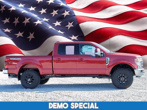2022 Ford F-350 Super Duty SRW LARIAT Tampa FL
