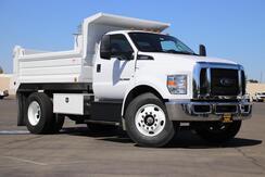 2022_Ford_F-650SD_Standard Cab_ Roseville CA