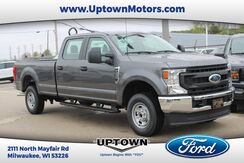 2022_Ford_Super Duty F-250 SRW_4WD XL Crew Cab_ Milwaukee and Slinger WI