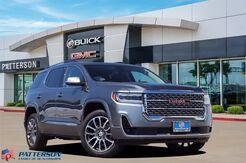 2022_GMC_Acadia_4DR FWD DENALI_ Wichita Falls TX