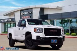 2022_GMC_Canyon_EXT CAB 128 ELEVATIO_ Wichita Falls TX