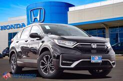 2022_Honda_CR-V Hybrid_EX-L_ Wichita Falls TX