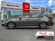 2022_Honda_Civic_EX  - Sunroof -  Android Auto - $208 B/W_ Clarenville NL