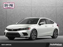 2022_Honda_Civic_EX-L_ Roseville CA