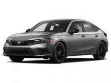 2022_Honda_Civic Hatchback_Sport_ Martinsburg