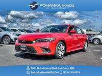 Honda Civic LX 2022