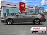 2022 Honda Civic Sedan LX  - Android Auto -  Heated Seats - $191 B/W