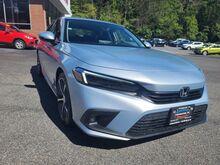 2022_Honda_Civic Sedan_Touring_ Covington VA