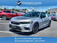 Honda Civic Sport 2022
