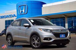 2022_Honda_HR-V_EX-L_ Wichita Falls TX