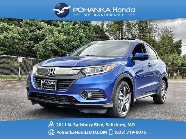 2022 Honda HR-V EX Salisbury MD