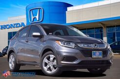 2022_Honda_HR-V_LX_ Wichita Falls TX