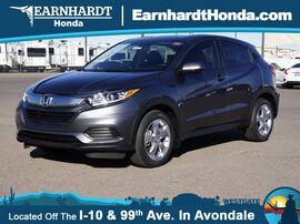 2022_Honda_HR-V_LX 2WD CVT_ Phoenix AZ