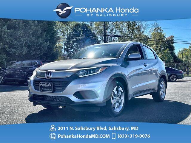 2022 Honda HR-V LX Salisbury MD