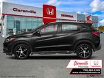 2022 Honda HR-V Sport   - $243 B/W