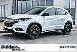 2022 Honda HR-V Sport Oklahoma City OK