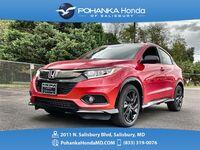Honda HR-V Sport 2022
