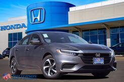 2022_Honda_Insight_EX_ Wichita Falls TX