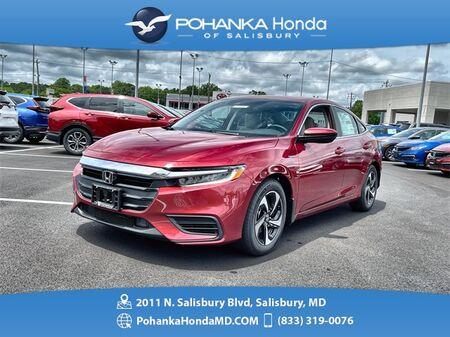 2022_Honda_Insight_Touring_ Salisbury MD