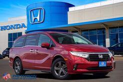 2022_Honda_Odyssey_EX_ Wichita Falls TX