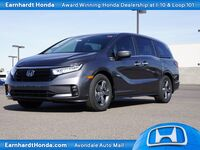 Honda Odyssey EX Auto 2022
