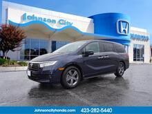 2022_Honda_Odyssey_EX_ Johnson City TN
