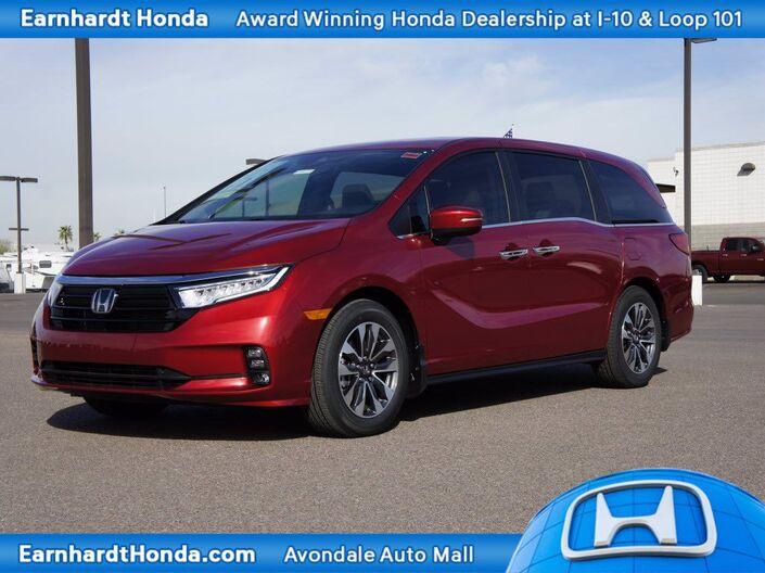 2022 Honda Odyssey EX-L Auto Avondale AZ