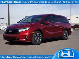 2022_Honda_Odyssey_EX-L Auto_ Phoenix AZ