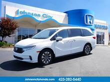2022_Honda_Odyssey_EX-L_ Johnson City TN