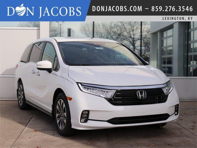 2022 Honda Odyssey EX-L Lexington KY