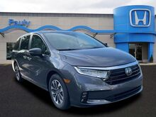 2022_Honda_Odyssey_EX-L_ Libertyville IL