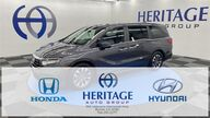 2022 Honda Odyssey EX-L Rome GA