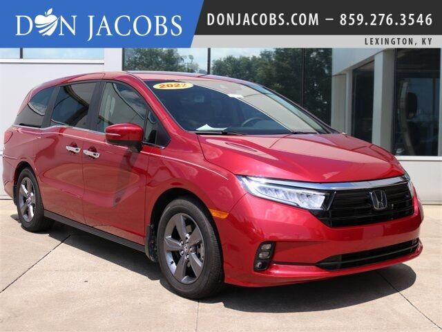 2022 Honda Odyssey EX Lexington KY