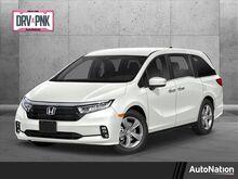 2022_Honda_Odyssey_EX_ Roseville CA