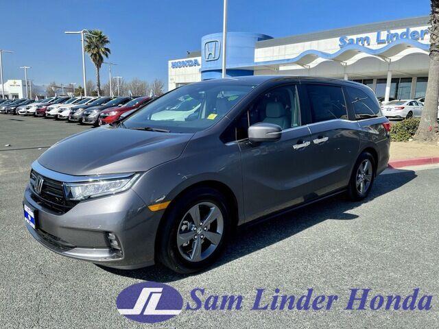 2022 Honda Odyssey EX Salinas CA
