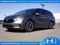 Honda Odyssey Elite Auto 2022