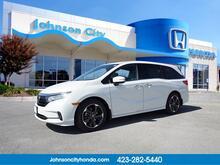 2022_Honda_Odyssey_Elite_ Johnson City TN