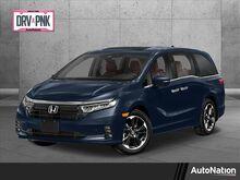 2022_Honda_Odyssey_Elite_ Roseville CA