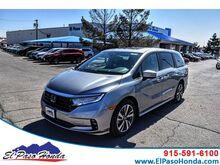2022_Honda_Odyssey_Touring Auto_ El Paso TX