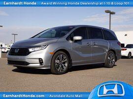 2022_Honda_Odyssey_Touring Auto_ Phoenix AZ