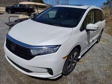 2022_Honda_Odyssey_Touring_ Covington VA