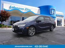 2022_Honda_Odyssey_Touring_ Johnson City TN