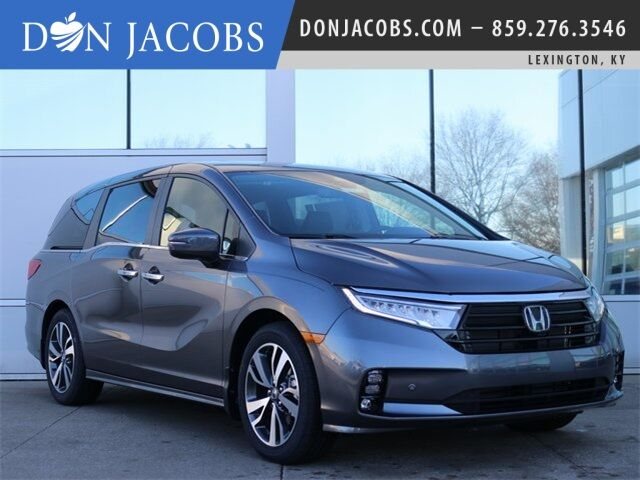 2022 Honda Odyssey Touring Lexington KY