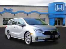 2022_Honda_Odyssey_Touring_ Libertyville IL