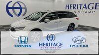 Honda Odyssey Touring 2022