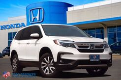 2022_Honda_Pilot_EX-L_ Wichita Falls TX