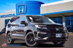 2022_Honda_Pilot_Special Edition_ Wichita Falls TX