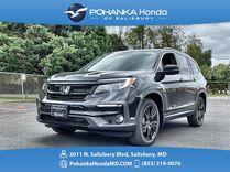 2022 Honda Pilot Special Edition